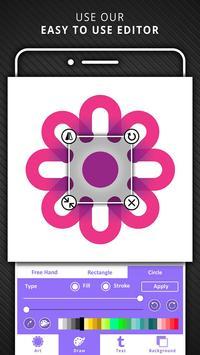 Swift Logo Maker screenshot 2