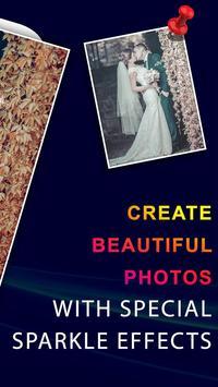 Sparkle Soft Işık Efektleri: Yılbaşı Özel Ekran Görüntüsü 8