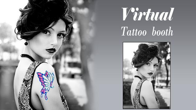 Tatuaż My Photo screenshot 10
