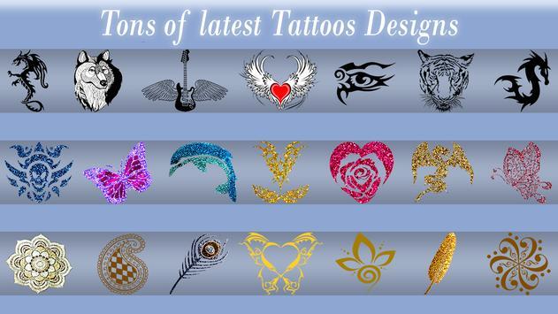 Tatuaż My Photo screenshot 9