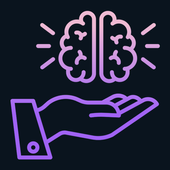 Brain Training - Logic Puzzles アイコン