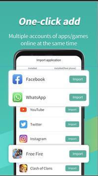 Virtual Android скриншот 1