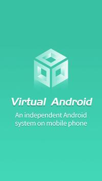 Virtual Android скриншот 4