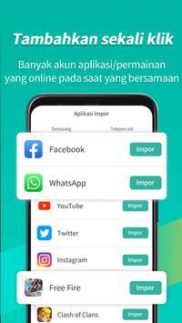 Virtual Android screenshot 3