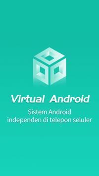 Virtual Android screenshot 8