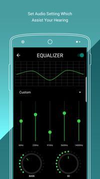 Hearing Aid App: Super Ear Tool screenshot 1