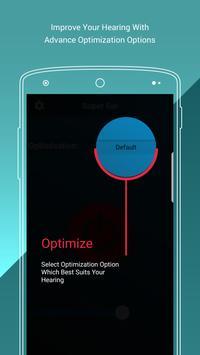 Hearing Aid App: Super Ear Tool screenshot 4
