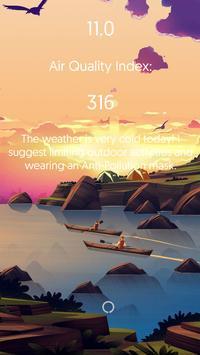 WeatherProof screenshot 1