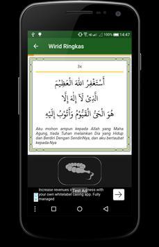 Wirid dan Doa imagem de tela 2