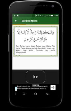 Wirid dan Doa imagem de tela 3