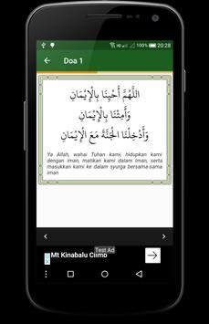 Wirid dan Doa imagem de tela 5