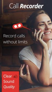 Automatic Call Recorder Latest (ACR) poster