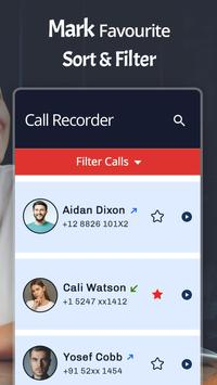 Automatic Call Recorder Latest (ACR) screenshot 1