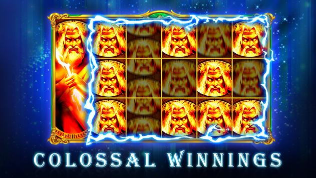 Jackpot Heat Slots screenshot 12