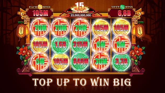 Jackpot Heat Slots screenshot 13