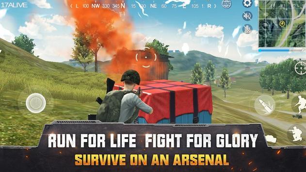 Survival Squad تصوير الشاشة 3