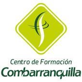 Centro de Formación Combarranquilla icon