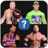 World Wrestling Quiz & Guess The Wrestler icon