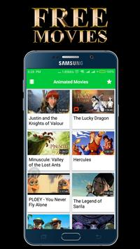 Full Animated Movies for Free screenshot 1