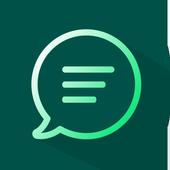 Templates for WhatsApp icon