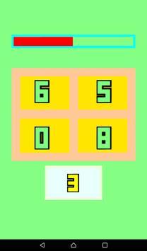 Minium - The smallest number screenshot 1