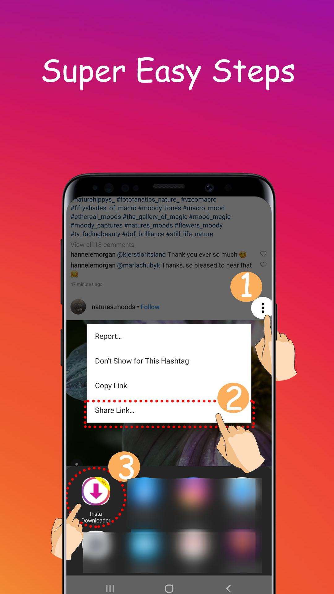 Instasave For Android Apk Download