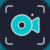 Quick Screen Recorder with Video Crop, Cut, Edit simgesi