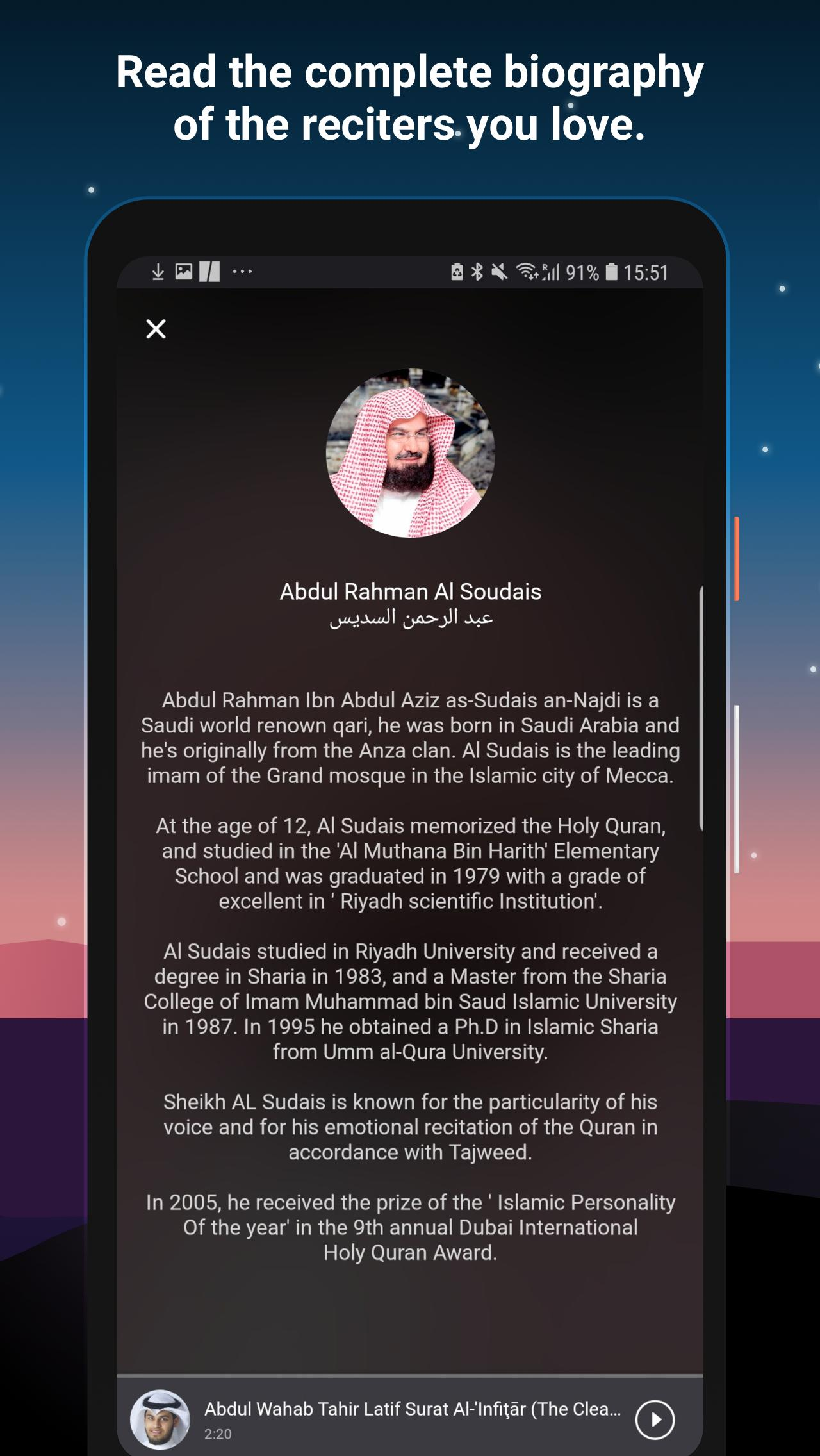 Quran Pro for Android - APK Download