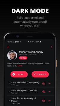 Quran Pro screenshot 3