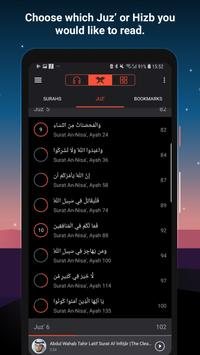 Quran Pro screenshot 23