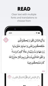 Quran Pro screenshot 2