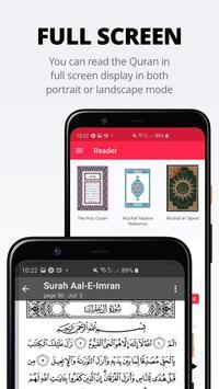 Quran Pro screenshot 4