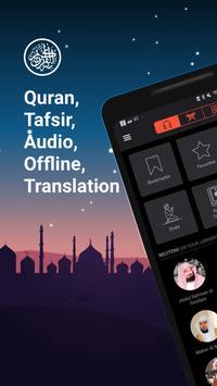 Quran Pro screenshot 8
