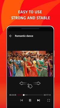 VDM Player screenshot 2