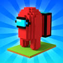 Tower Craft 3D -  Idle Block Building Game APK