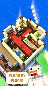 Tower Craft capture d'écran 1