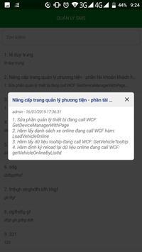 SMS điện tử screenshot 2