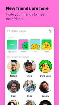 Quack screenshot 1