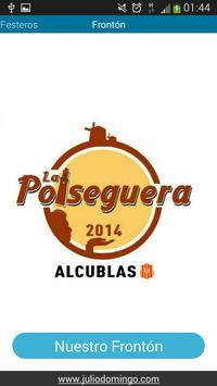 Fiestas Alcublas 2014 screenshot 2