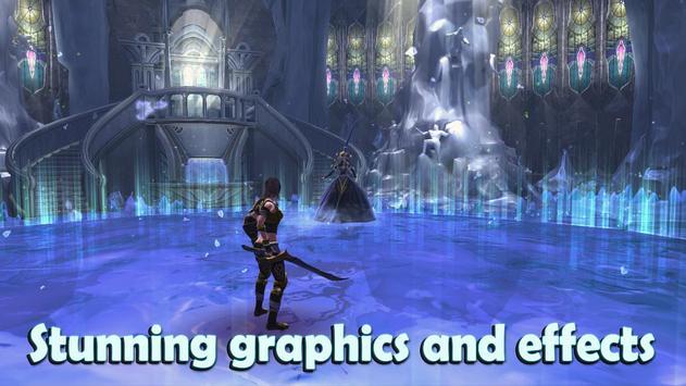 Reign of Amira™: TLK imagem de tela 9