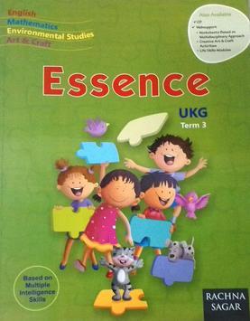 Essence UKG Term 3 poster