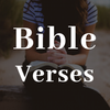 Daily Bible Verse, KJV Bible, Jesus Quotes icon