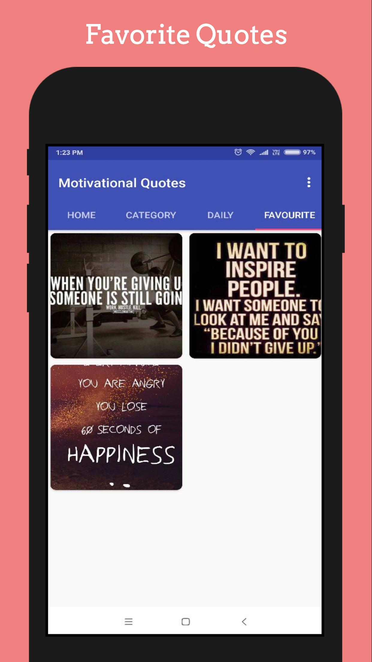 Life Inspirational Quotes For Android Apk Download