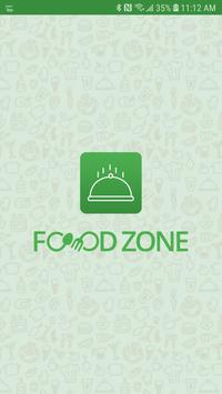 Food Zone poster