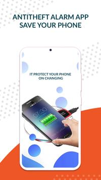 Anti theft Alarm - Don't Touch My Phone 2020 screenshot 2