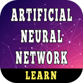 Learn Artificial Neural Network icon