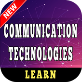Learn Communication Technologies icon