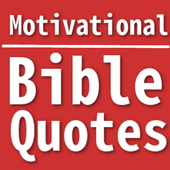 Motivational Bible Quotes icon