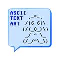 ASCII Text Art