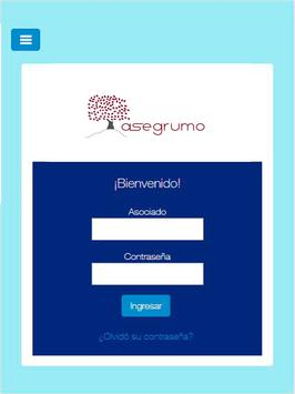ASEGRUMO screenshot 3